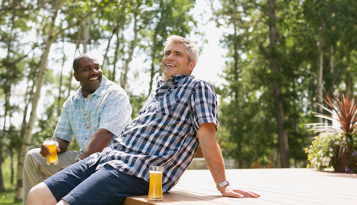 The Considerably Older Guy, Bruce Jay Friedman, on Friendship