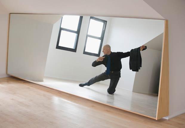 Hombre bailando tango, 7 maneras de salir de su zona de confort