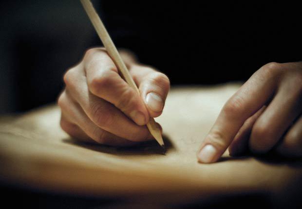Escriba a mano, 7 maneras de salir de su zona de confort