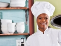 African American female chef, Small Business Resource Finder