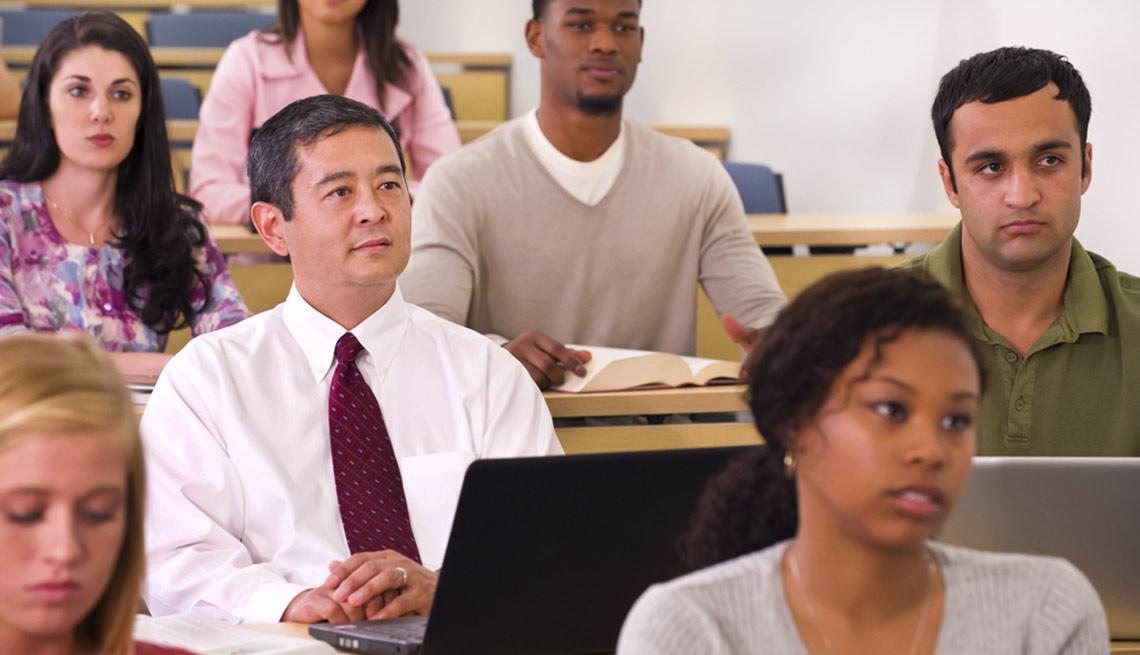 Beneficios de educación para veteranos