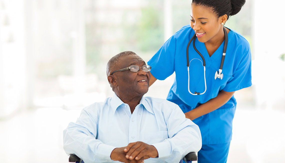 Caregivers VA Supports for Veterans