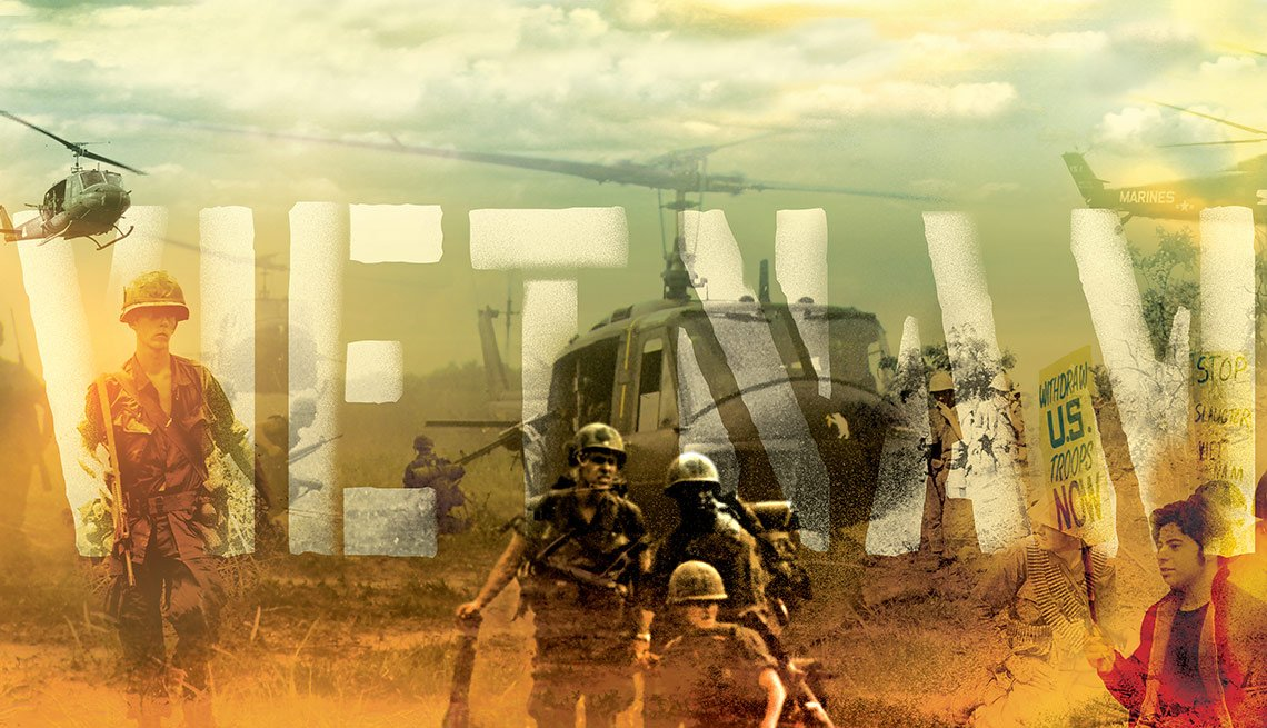 Vietnam The War That Changed Everything