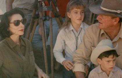 John Wayne: His Adult Children Share Memories - AARP