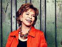 Isabel Allende S Book And Beads Celebrity News Aarp border=