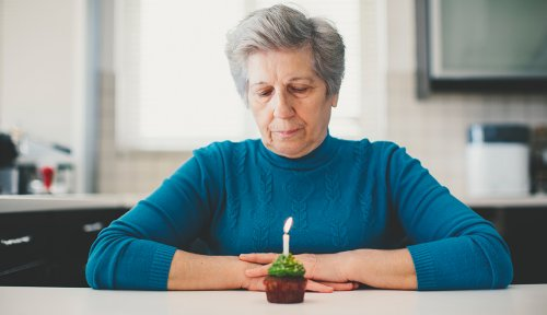 How Lonely Are You? Take Our Loneliness Test - AARP The Magazine