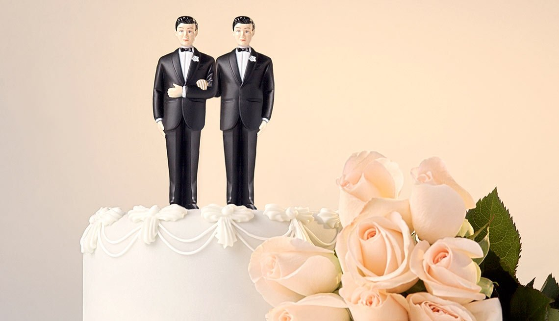 What to Do When a Gay Child Marries