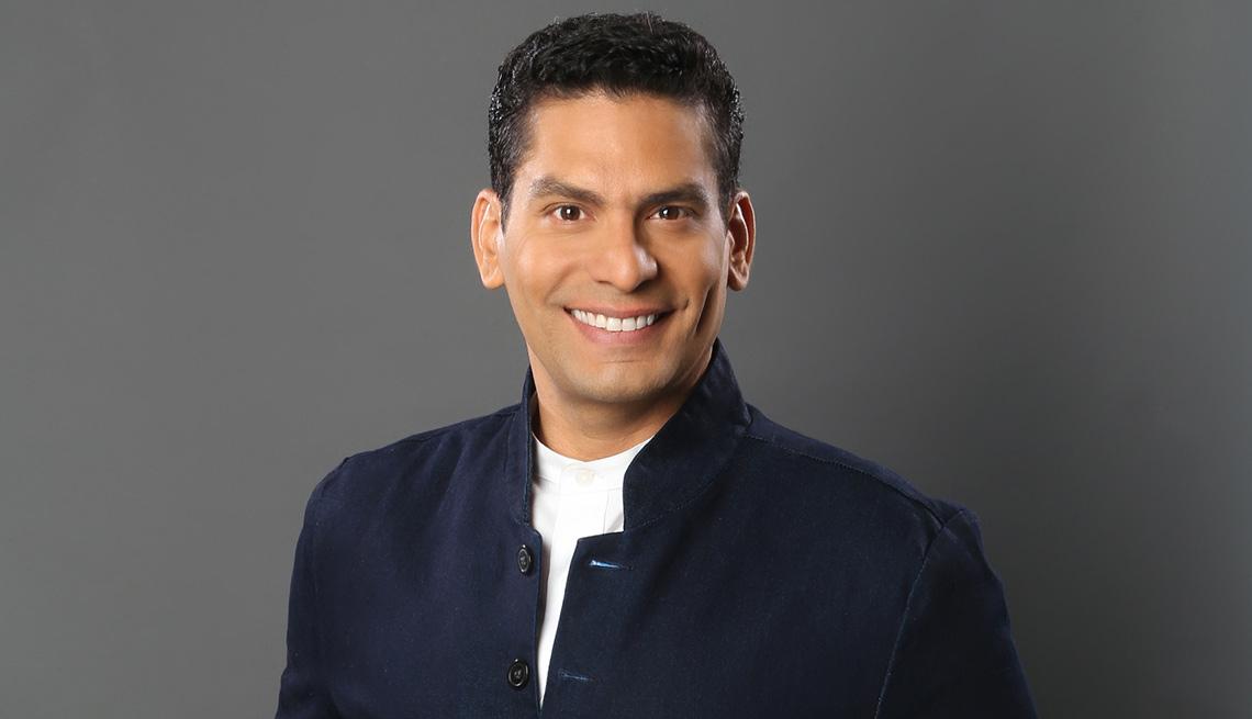 Ismael Cala - Herencia hispana
