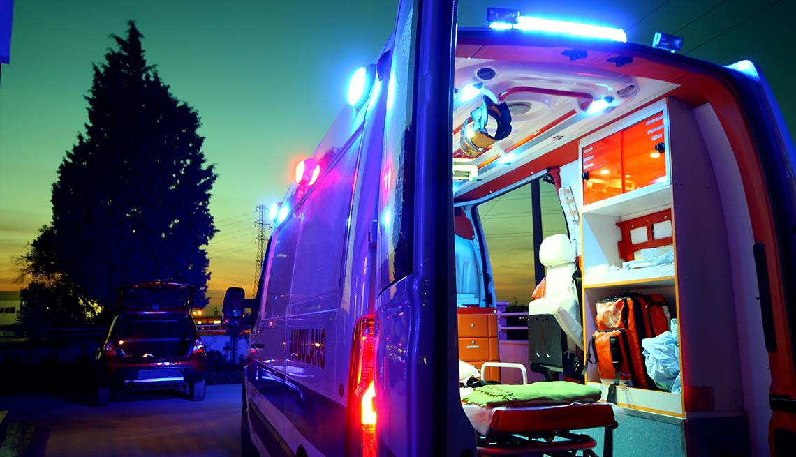Cómo prepararse con los hijos adultos ante una emergencia