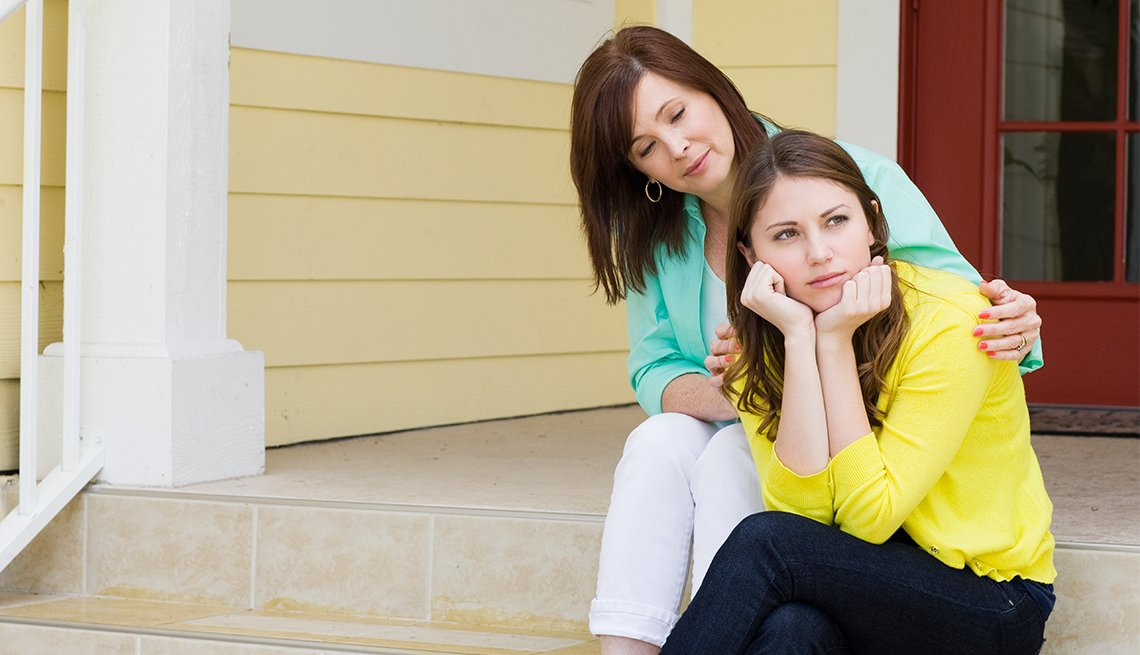 How to Help Your Adult Child Stand Up To Bullies