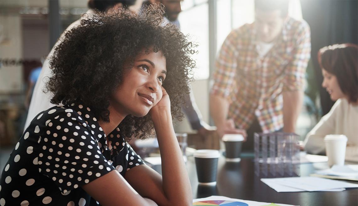 Millennials Want Better Jobs