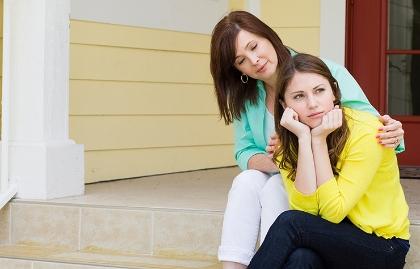 Cómo ayudar a tus hijos a hacerle frente a los hostigadores