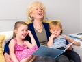 Lesley Stahl: On Becoming a Grandmother