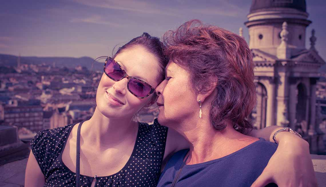 Tips for Surviving Travel With Adult Children