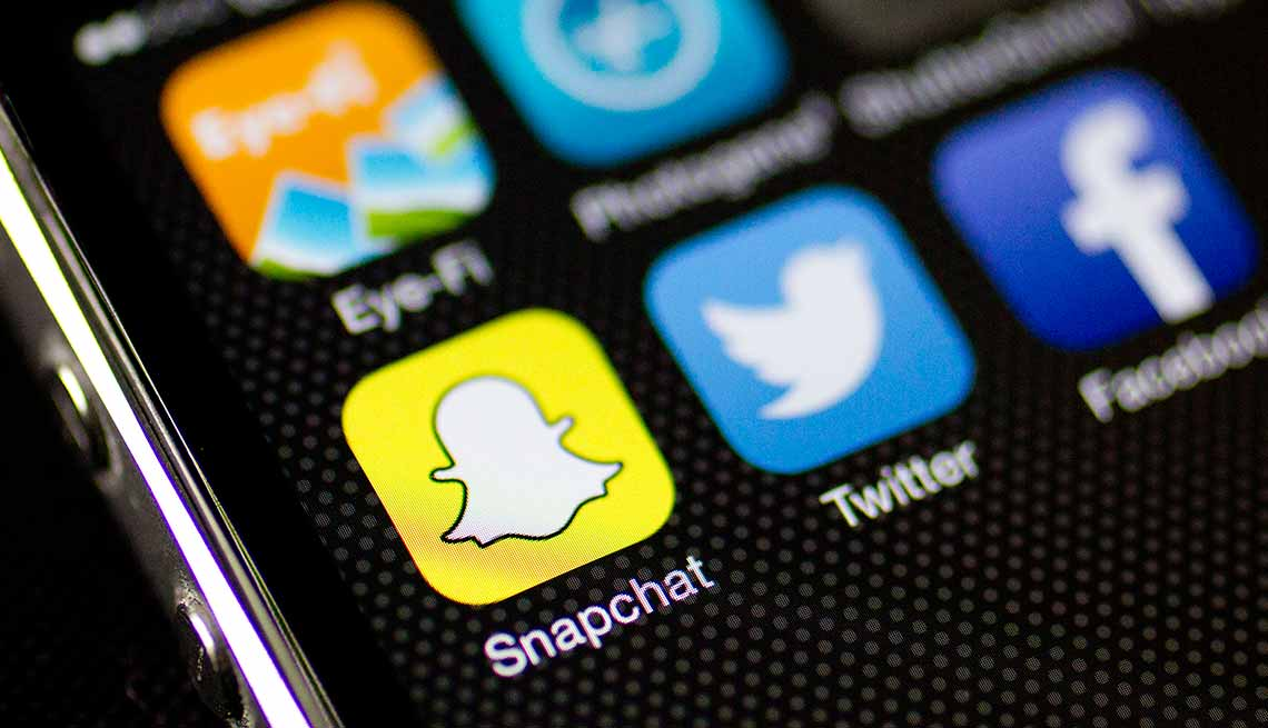 Understanding the Buzz On Snapchat