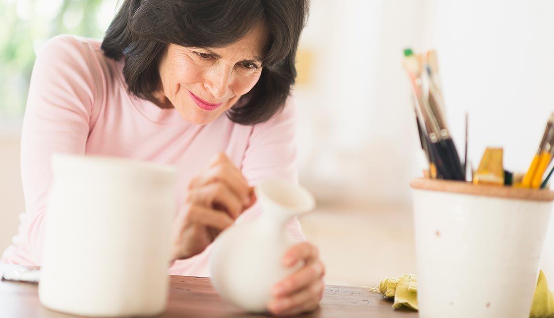 Consejos para cambiar ideas erróneas sobre el envejecimiento