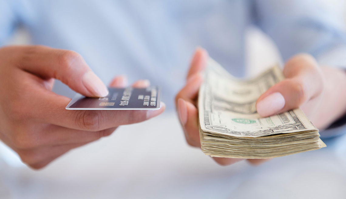 Most Boomers Aren't Ready to Go Fully Cashless