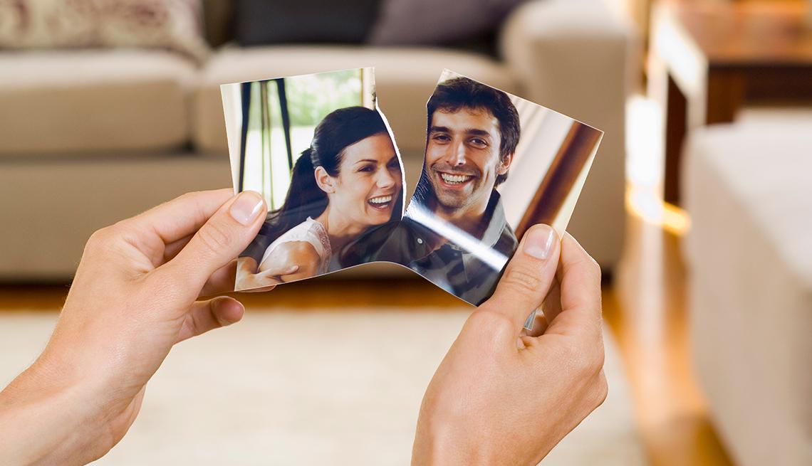 The Ex Factor, How to Handle Your Adult Kids Breakups
