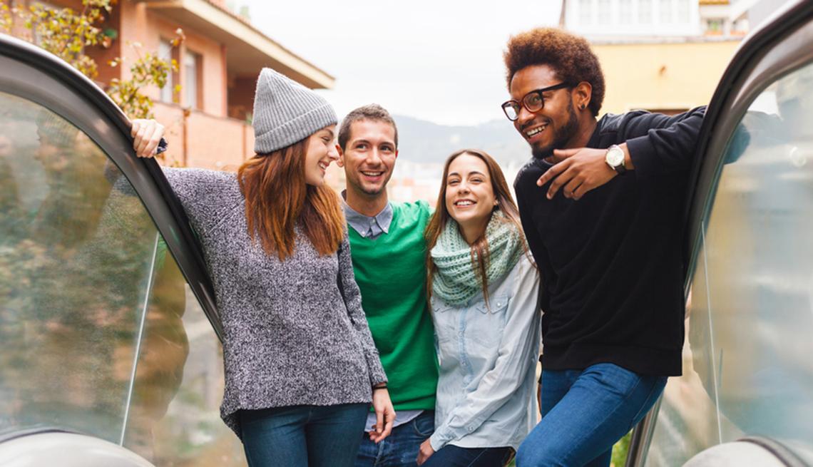 Millennials Slower Than Boomers to Reach Milestones