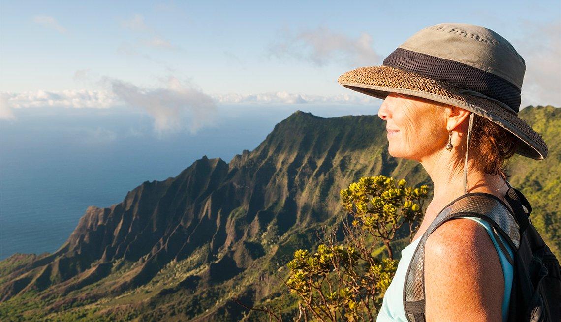 Aloha! Hawaii a hot spot for Boomers
