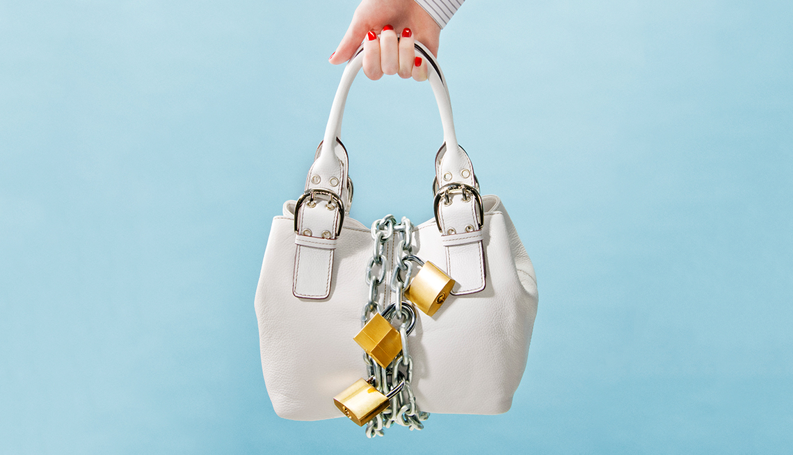 How to Keep Your Purse Safe, Secure