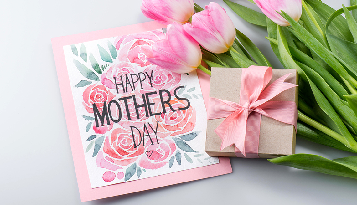 Helpful Last-Minute Mother's Day Gift Ideas