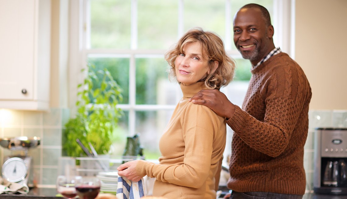 Far More fifty plus Unmarried Couples Are Living Together