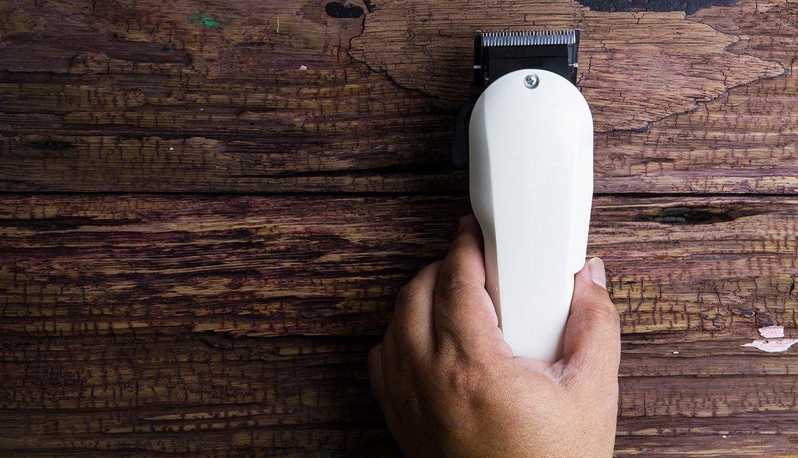 Regalos para papás mayores de 50 años - Afeitadora