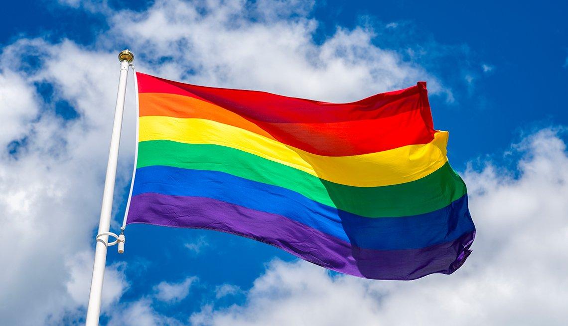 June Pride Month