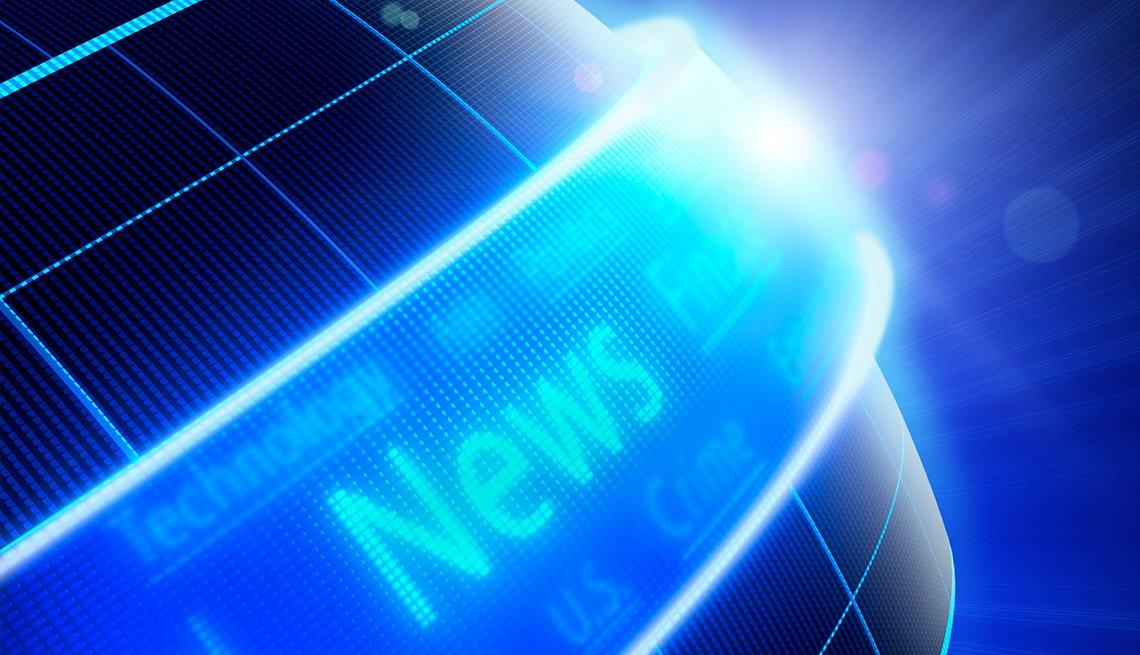 API News