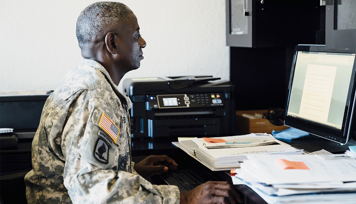Veterans can now apply for va photo id cards forumfinder Choice Image