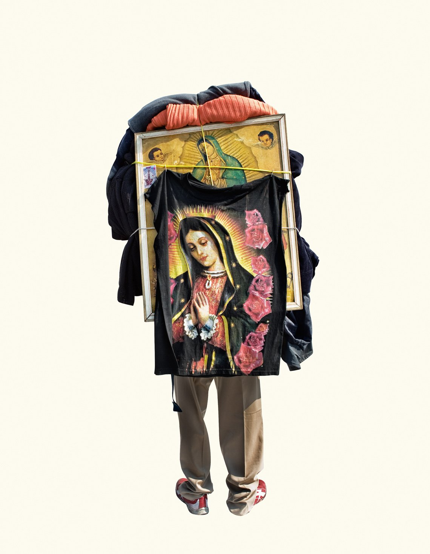 Camino al Tepeyac