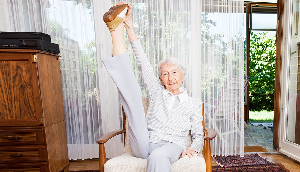 90 Plus Year Olds Tend to Be Resilient and Optimistic