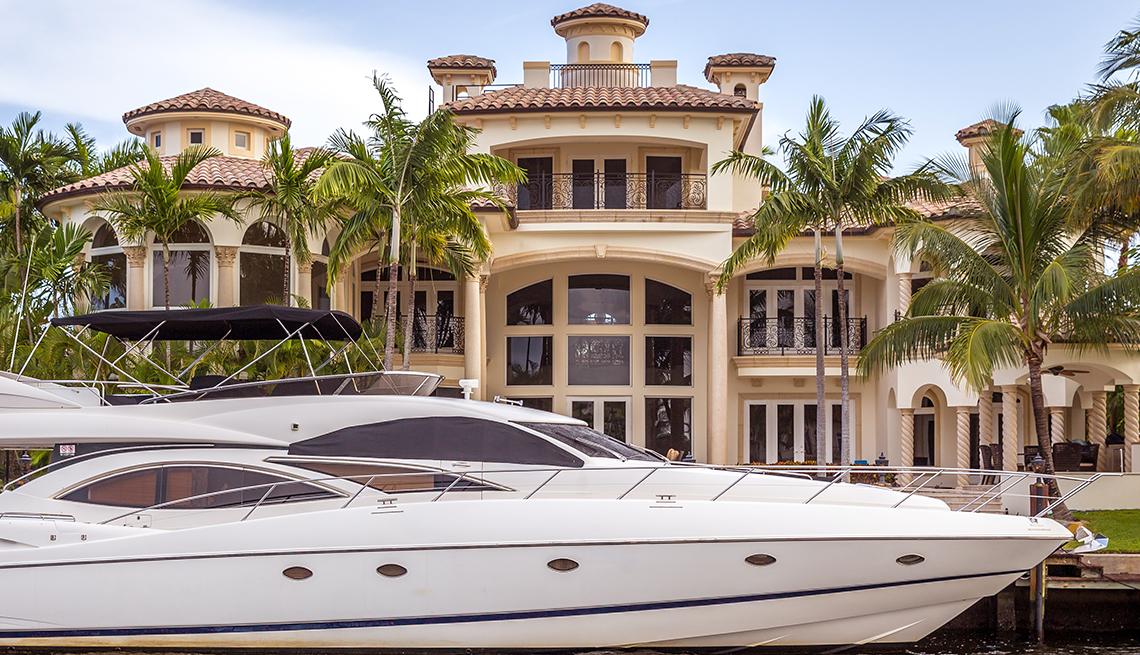This 'Richest Places' List Might Surprise You