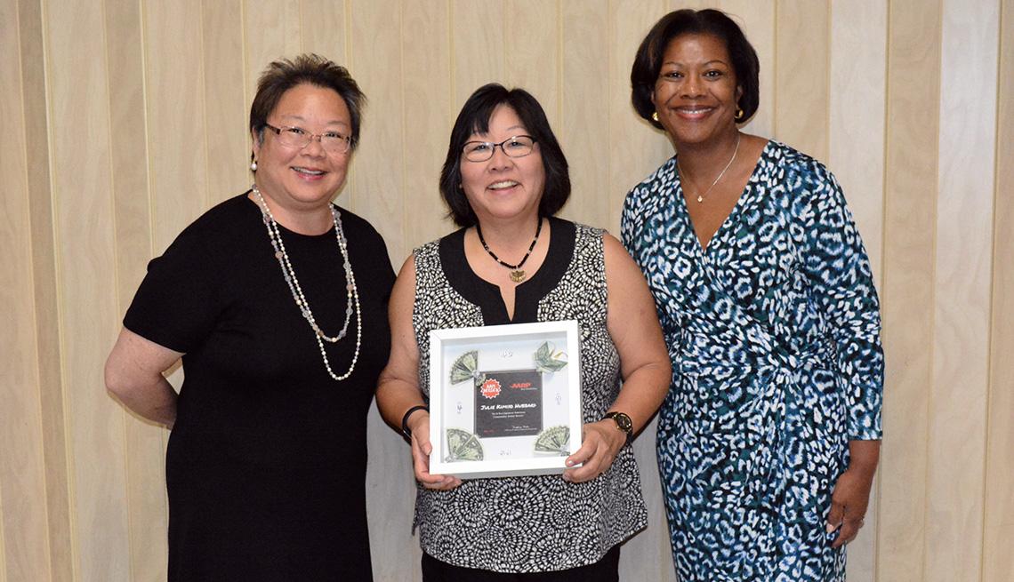 Nominate an Asian American Pacific Islander Hero