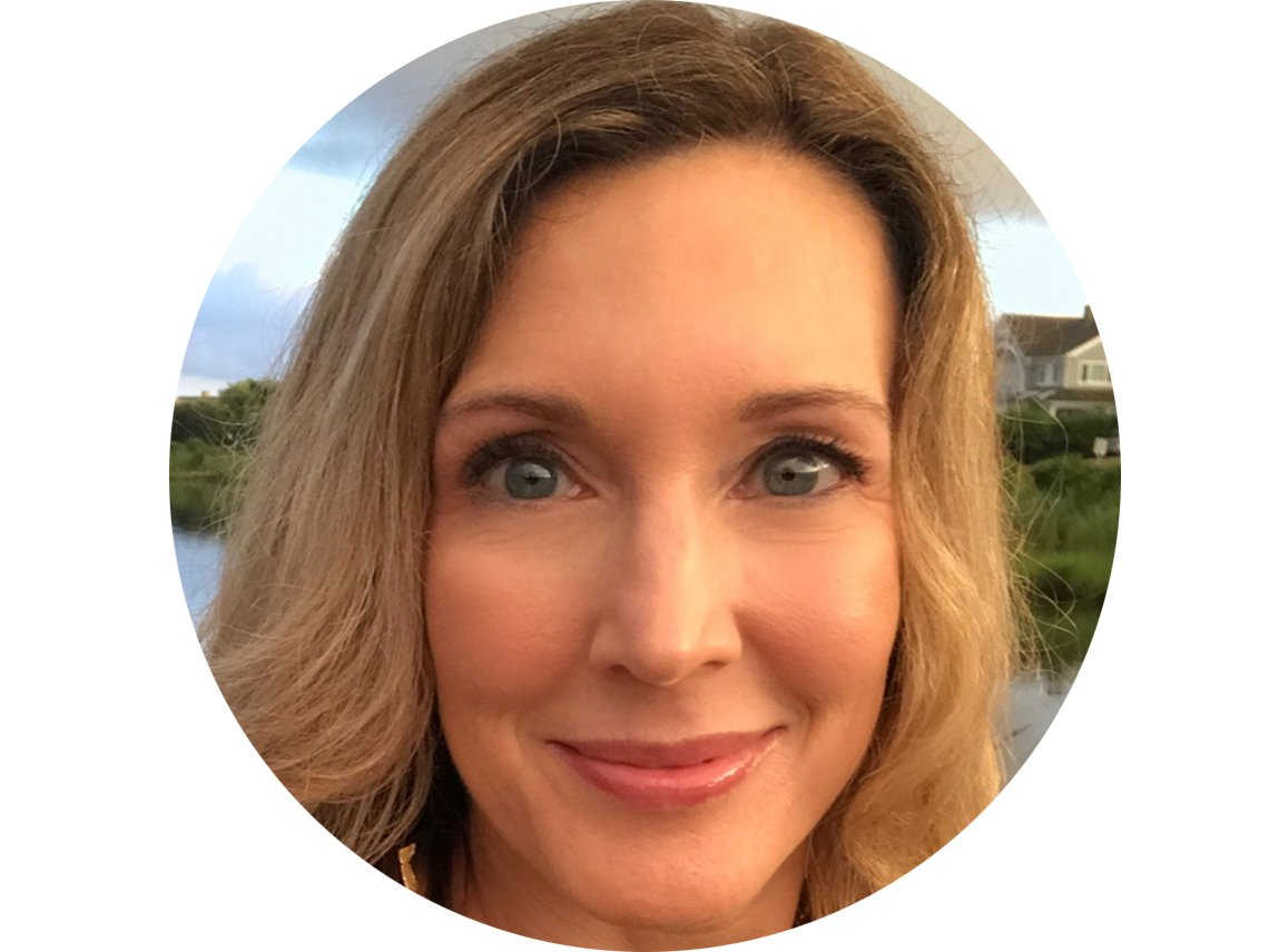 Headshot of Angie Schmitt