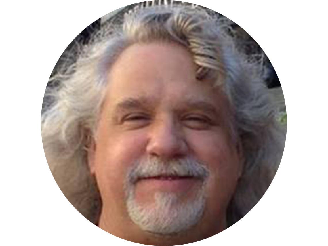 Headshot of Herbie Russ