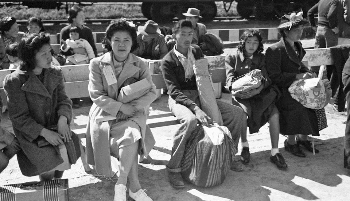 Manzanar, Diverted