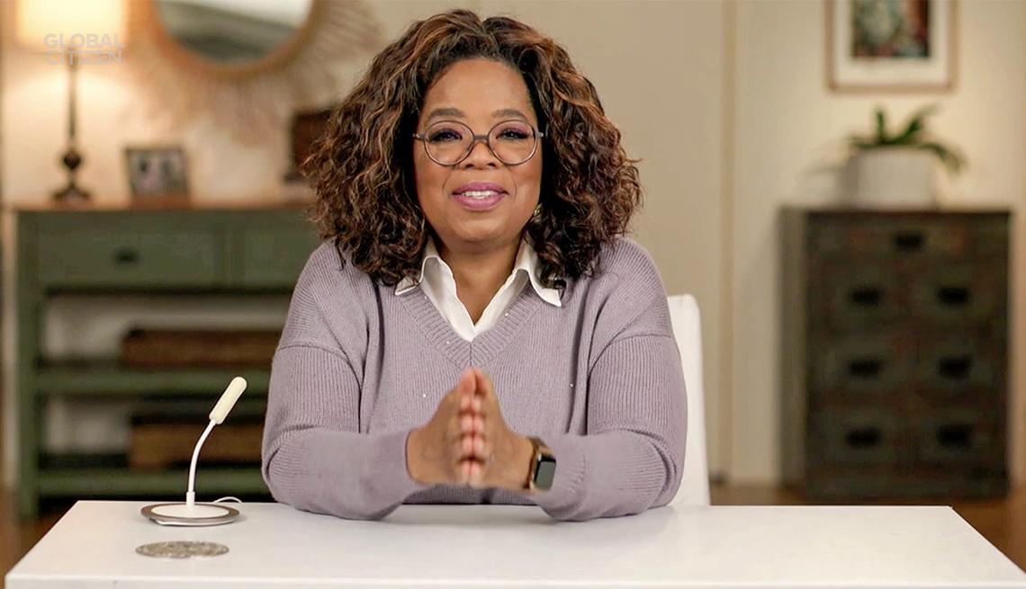 item 1 of Gallery image - Oprah Winfrey