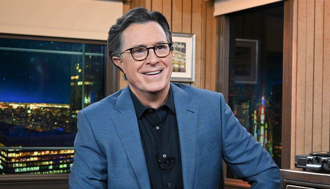 item 2 of Gallery image - Stephen Colbert