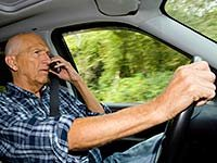 Distracted Driving Tips, Driver Resource Center