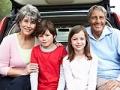 Familia hispana, Driver Safety AARP