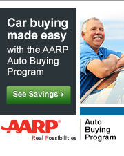 Car buying made easy with the AARP Auto Buying Program