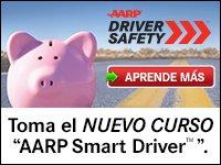 Cerdito de ahorros - AARP Driver Safety