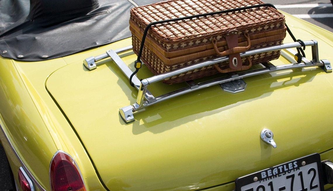 Detalles que debes saber antes de comprar un convertible