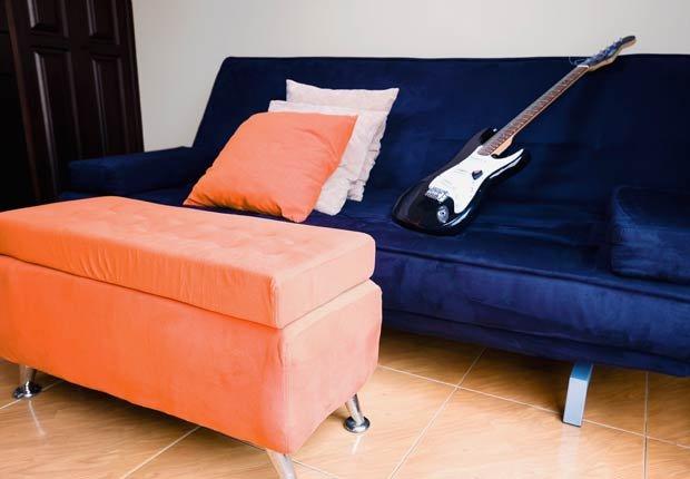 Ottoman, 10 objetos útiles y asequibles para su hogar