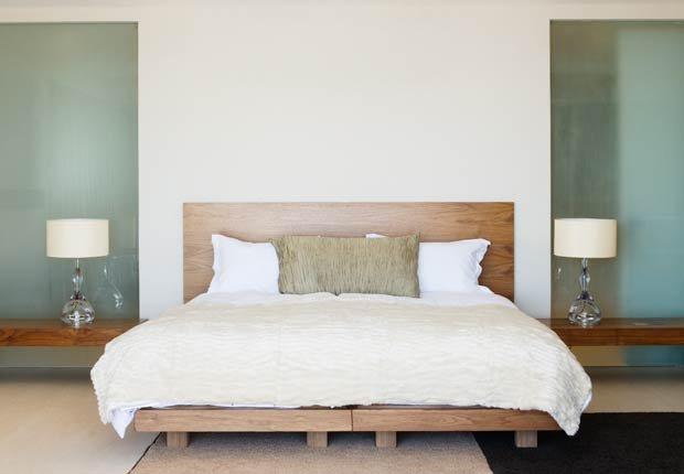pinte las paredes de colores claros decorar espacios pequeos con familias grandes