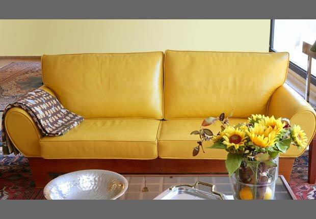 Muebles grandes - Decorar espacios pequeños con familias grandes
