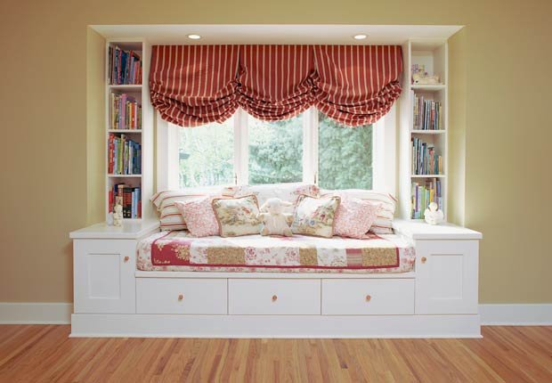 Fotos para decorar espacios peque os en casa aarp for Muebles de sala espacios pequenos