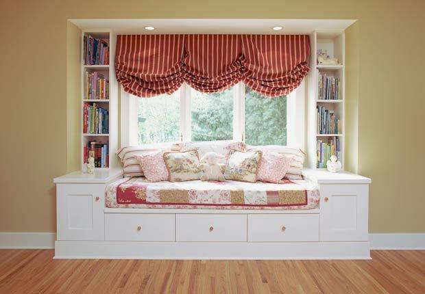 Muebles multifuncionales - Decorar espacios pequeños con familias grandes